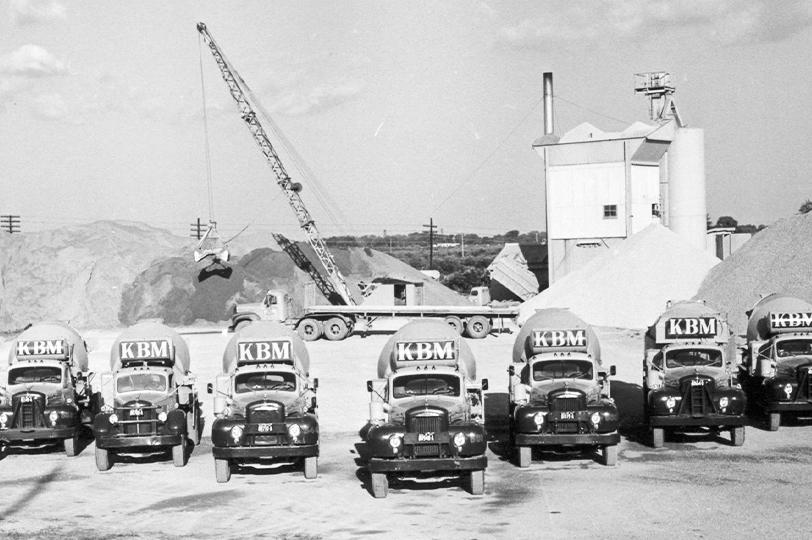 KING Paving & Construction Ltd
