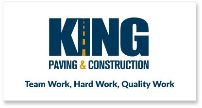 KING Paving & Construction Ltd.